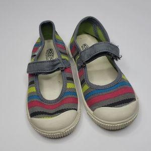 Keen maryjane sneakers